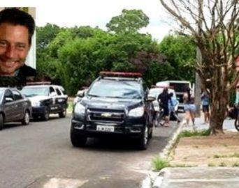 DIG fará coletiva para falar sobre elucidação do caso Osvaldinho