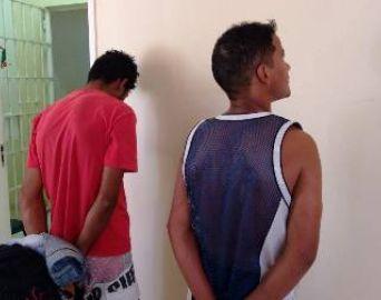 Polícia Civil esclarece assassinato do comerciante Osvaldinho