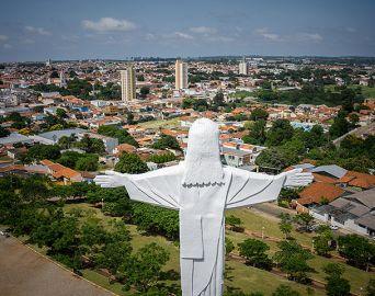 Avaré e Botucatu sobem de categoria no novo Mapa Turístico Brasileiro