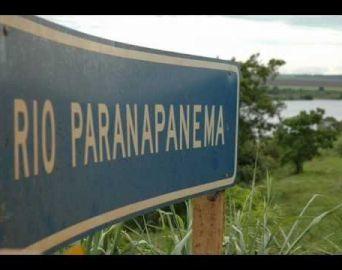 Bombeiros encontram segundo corpo de pescador no Rio Paranapanema