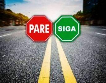 Nova Operação Pare e Siga acontece na Ponte Carvalho Pinto