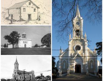 Paróquia mais antiga de Avaré completa 150 anos