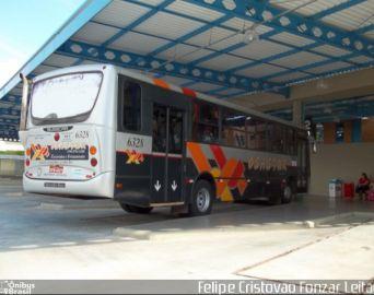 Passagens de ônibus intermunicipais estão mais caras