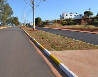 Prefeitura inaugura série de obras neste final de semana