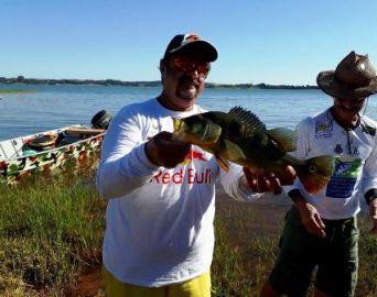 Torneio de Pesca contou com a participação de 96 embarcações