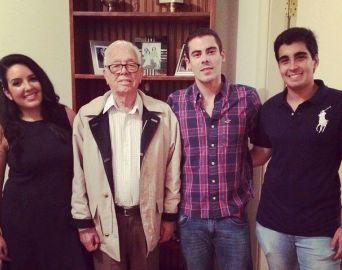 Ex-prefeito Fernando Pimentel sofre AVC