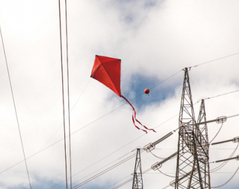 Pipas causaram 48 interrupções de energia em Avaré em 2019