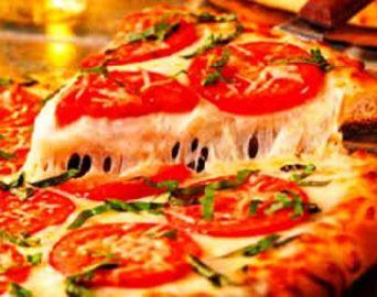 Pizza do Bem da Colônia Fraternidade será neste sábado