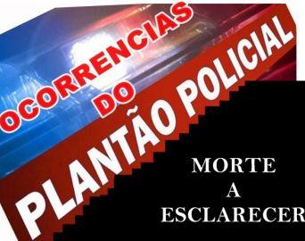 Mulher é morta a facadas no lanchódromo em Cerqueira César
