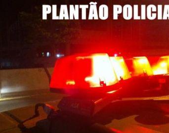 Polícia investiga furto ocorrido no almoxarifado da Saúde