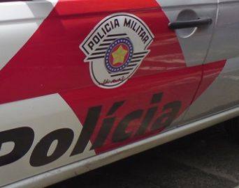 Homem é preso suspeito de agredir e estuprar menino de 10 anos