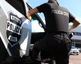 Tio é preso por suspeita de estupro contra sobrinhas em Londrina