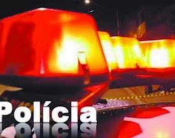 Casal é preso após roubar comércio na Vila Operária