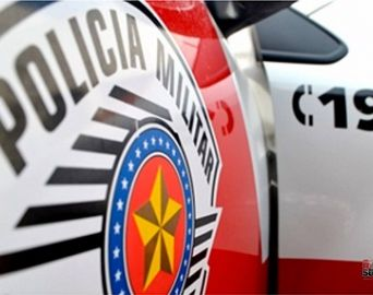 Homem é preso por violência doméstica em Avaré