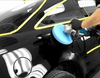 Curso gratuito sobre polimento automotivo está com inscrições abertas