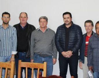 Prefeitos discutem dissolução do Consórcio Vale das Águas