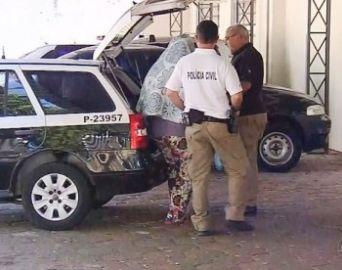 Polícia prende segunda acusada de agredir crianças em creche