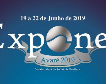 Parque de Exposições vai sediar a Exponel Avaré 2019