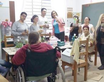 Projeto Cantinho Verde da APAE de Avaré supera expectativas