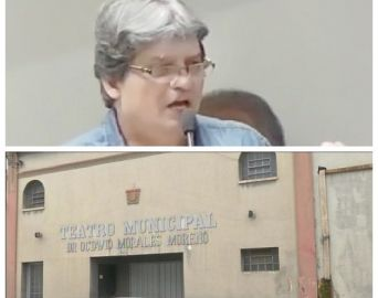 Professor usa Tribuna Livre para cobrar soluções ao Teatro Municipal