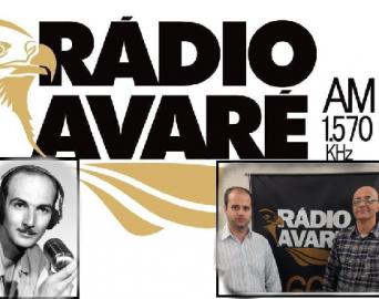 Nos seus 70 anos, Rádio Avaré passa agora a ser frequência modulada