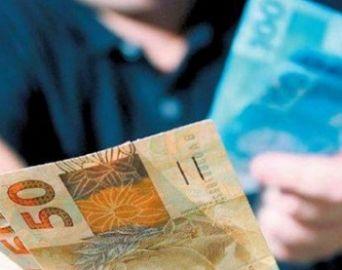 Servidores municipais terão 5% de reposição salarial a partir de junho