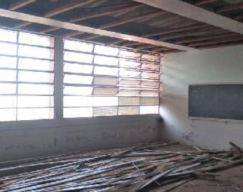 Prefeitura inicia reforma da Escola Salim Antônio Curiati