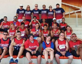 Esportistas conquistam 24 medalhas no Campeonato Brasileiro de Atletismo