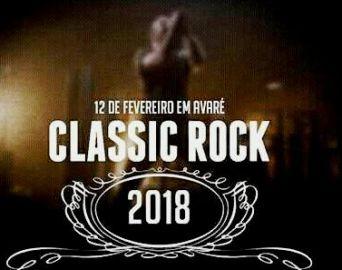 Hoje à noite tem Classic Rock em Avaré