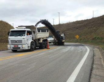 Rodovias da região passarão por obras na primeira semana de outubro