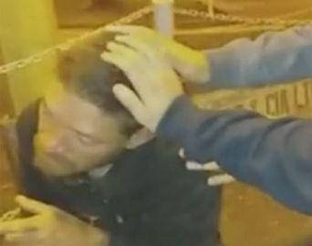 Caso de adolescentes que agrediram pintor vai ao Ministério Público