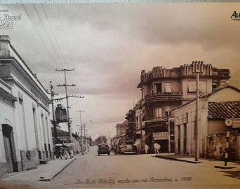 Exposição de fotos antigas inaugura calendário cultural