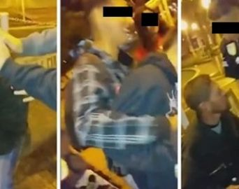 Caso dos adolescentes acusados de agressão está nas mãos da DIG