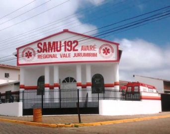 SAMU de Avaré já atende em novo endereço