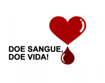 Campanha de Coleta de Sangue será no dia 23
