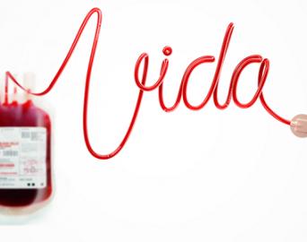 Campanha de Doação de Sangue será realizada nesta quinta-feira