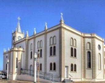 Paróquia de São Benedito faz campanha por executar obras complementares