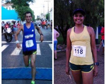 Atletas de Paranapanema e São Paulo vencem a Corrida Elias Ward
