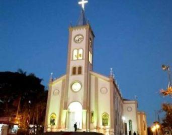 Furtos a paróquias preocupam a Arquidiocese de Botucatu