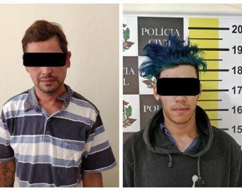 Polícia Civil indicia serralheiro que furtou escola municipal
