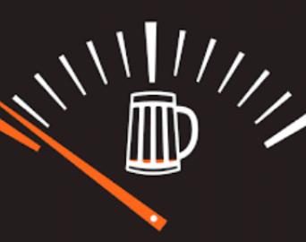 Homem é preso por embriaguez ao volante