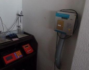 Secretaria promove fiscalização em postos de combustíveis