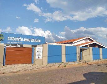 Câmara aprova doação de área à Associação Amigo Solidário