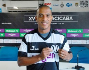 Avareense Serginho pode atuar em time que disputa a Libertadores