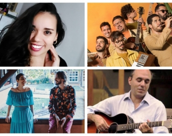 Definidos os shows da 38º Feira Avareense da Música Popular