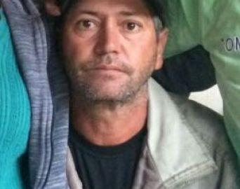 Homem está desaparecido há 15 dias em Avaré