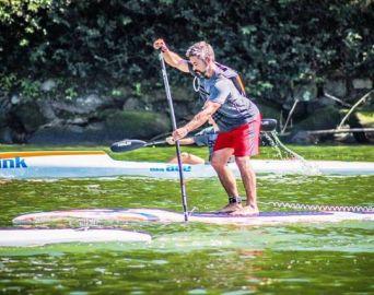 Avaré terá 1º Festival de Sup, Canoa e Paddleboard