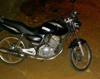 Polícia Militar recupera moto e carro furtados em Avaré