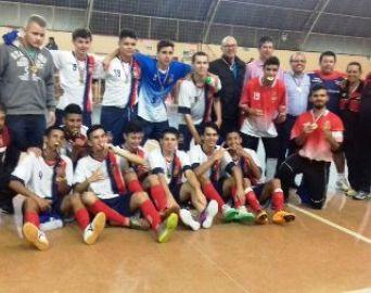 Taquarituba disputará os Jogos Abertos da Juventude