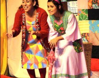 Águas de Santa Bárbara recebe espetáculo infantil na quarta